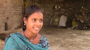 I say no to child marriage :Sunita Mourya of Maryadpur village